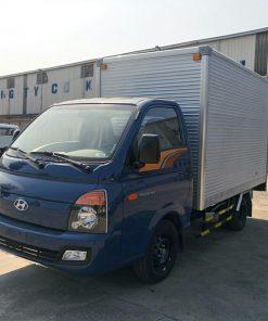 Xe tải Porter H150