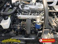 Động cơ HD120sl
