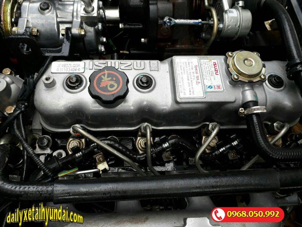 Động cơ Tera 240