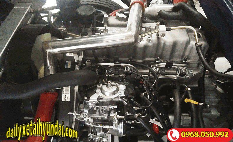 Động cơ Tera 240s