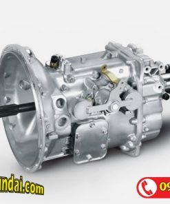 Động cơ xe ben N250