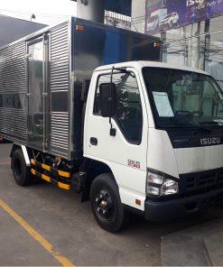 xe tải isuzu 2.4 tấn