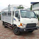 xe hyundai mighty