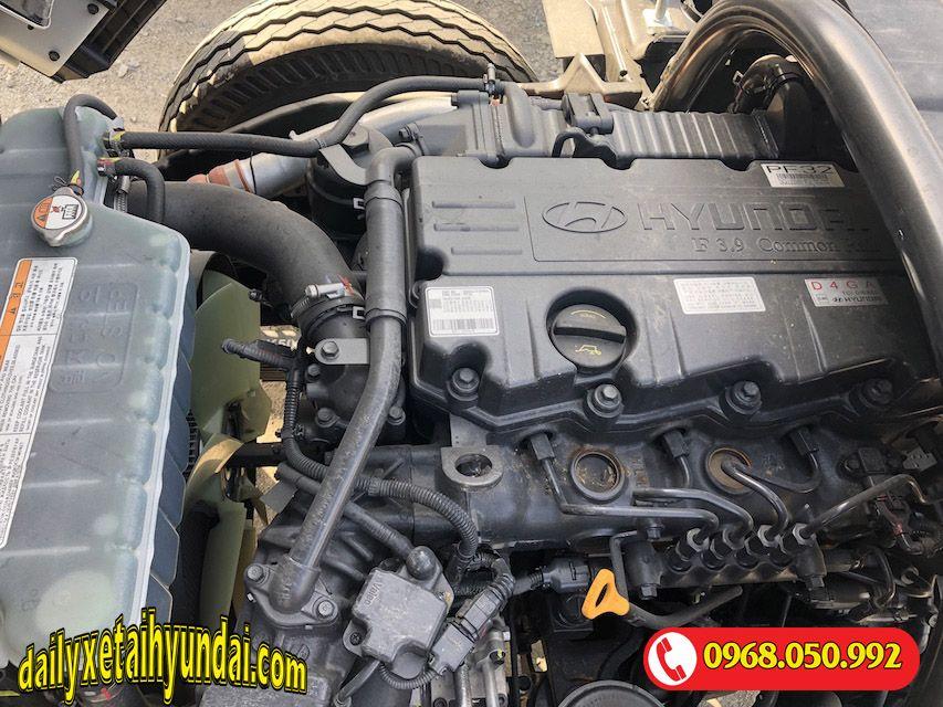 Động cơ xe ben HD110S