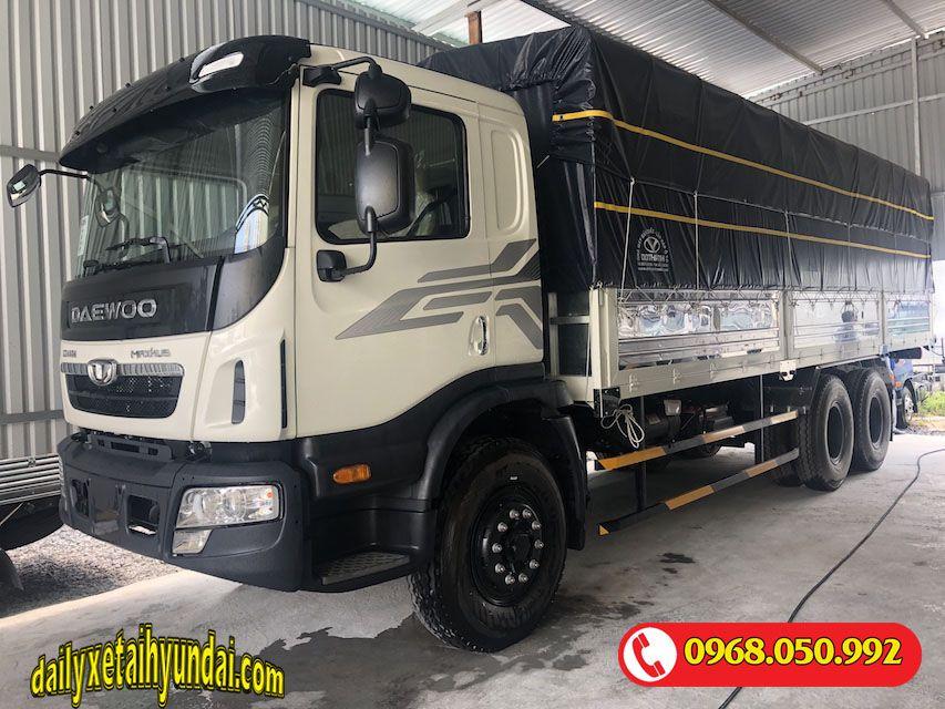Xe tải Daewoo Maximux HU6AA