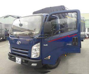 Xe tải 2t4