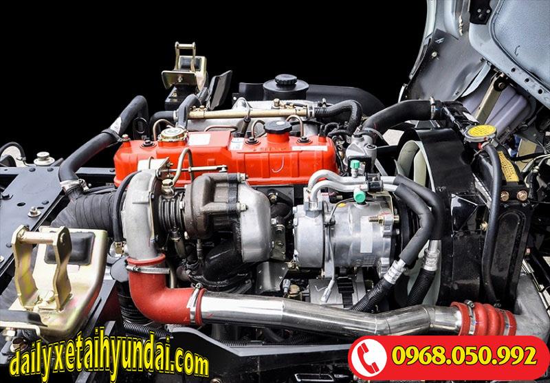 Động cơ Thaco