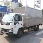 Xe tải Isuzu 2t2