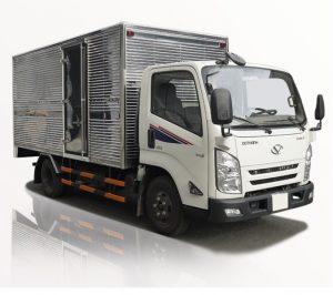 Xe tải Iz65 Gold