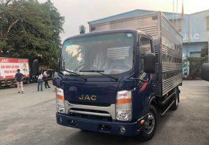 Xe tải JAC 6t5