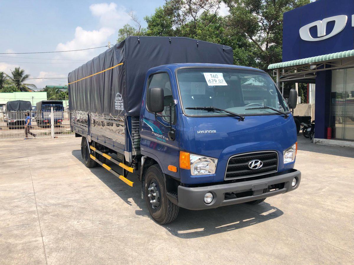 Xe tải Hyundai 110SL