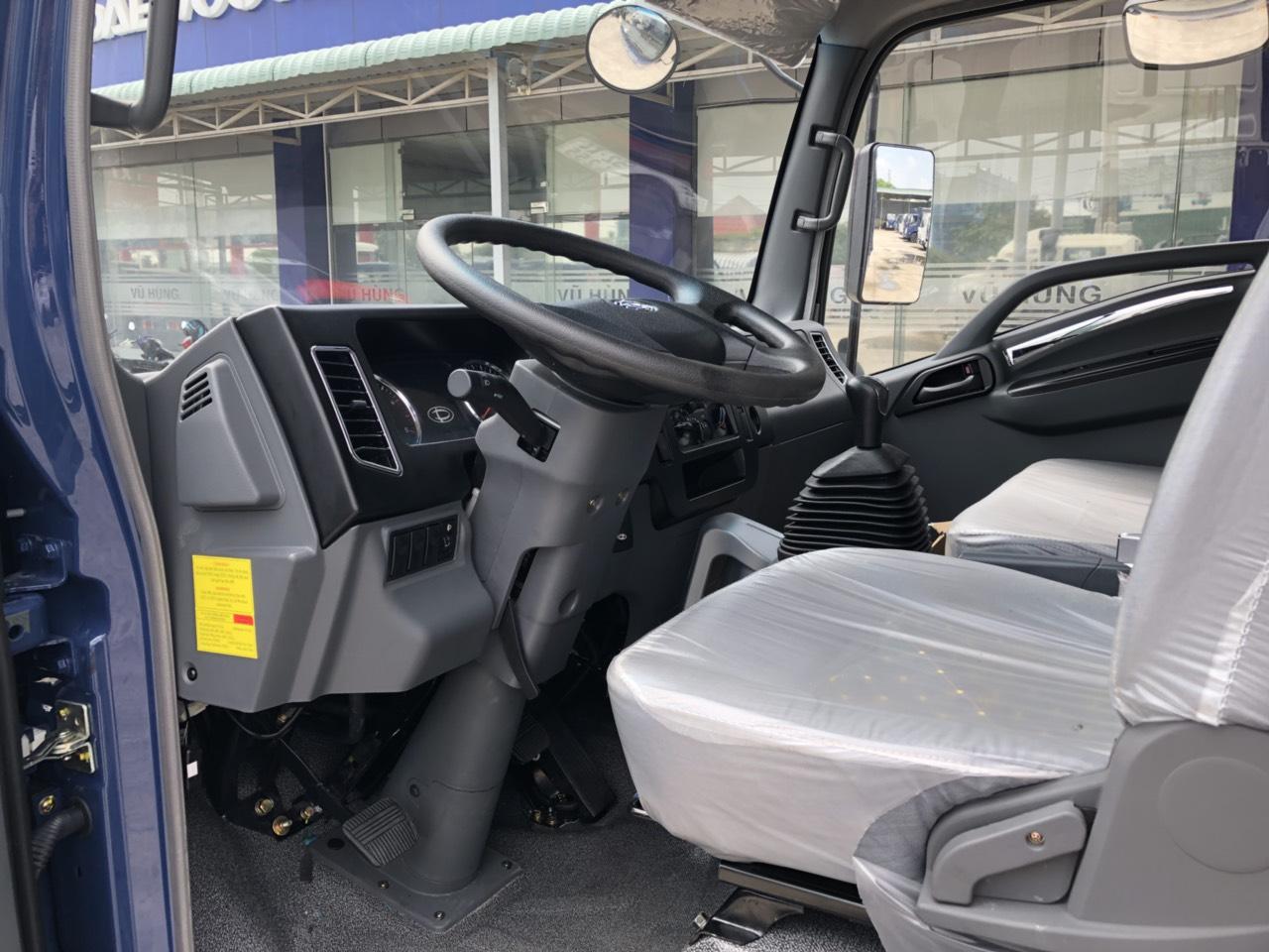 Nội thất Tera 190SL