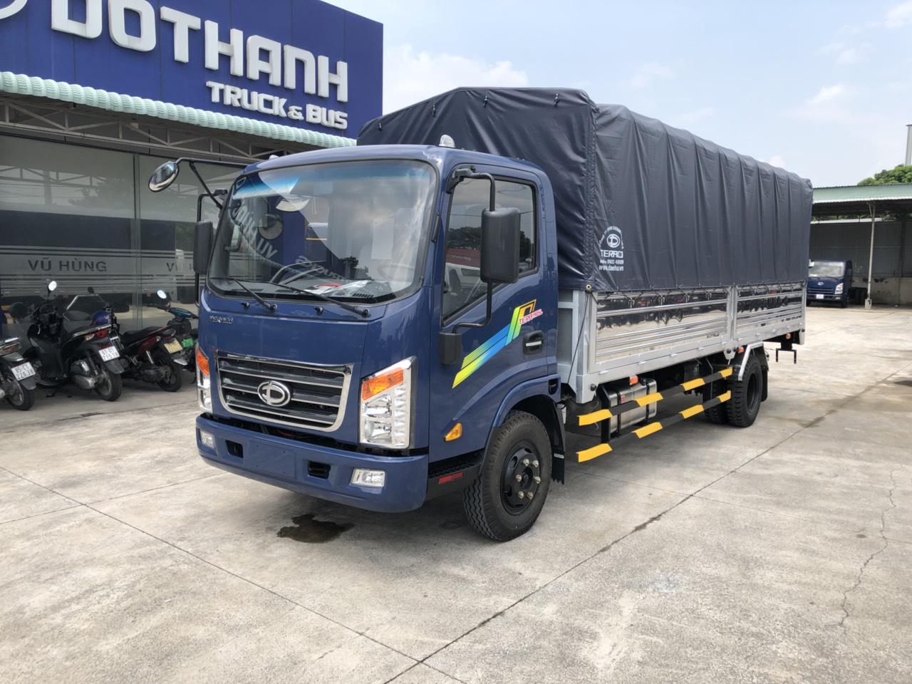 Xe tải Tera 345SL